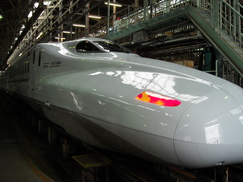 NEW N700系